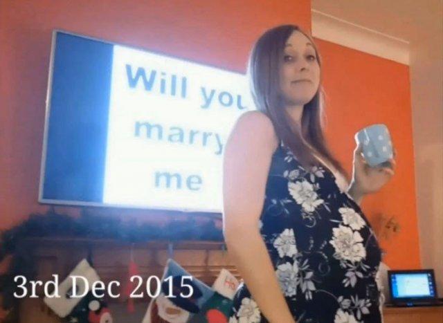 Хлопець 148 разів пропонував дівчині вийти за нього...