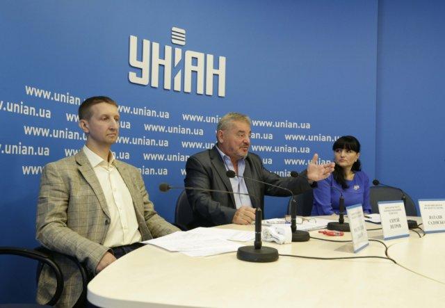 Українські вчені запропонували новий спосіб опалення без газу (фото)