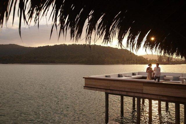 Домогосподарка з Австралії купила безлюдний острів і перетворила його у справжній рай