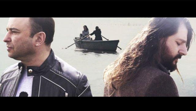Віктор Павлік та гурт Rock-H зняли відео на спільну пісню «Хвилі» (відео)