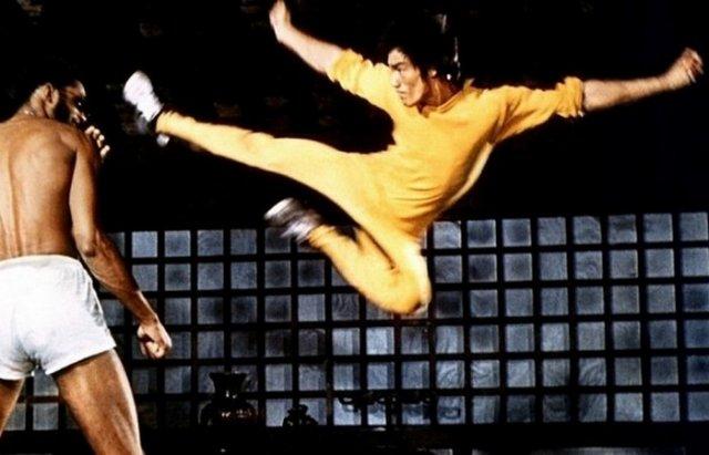 20 фактів, які доводять, що Брюс Лі володів феноменальними здібностями