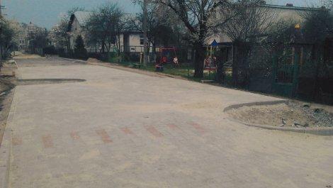 У Львові вперше відремонтують вулицю за німецьким зразком