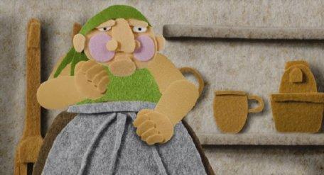 Перший лемківський мультфільм вже в мережі (відео)