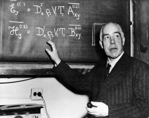 Фізика і нестандартне мислення