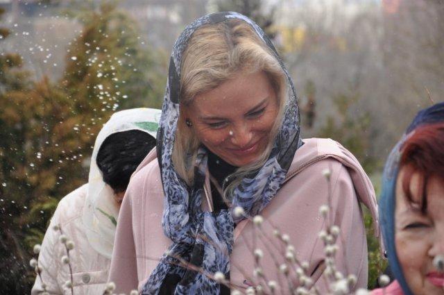 Вербна неділя - давнє язичницьке свято Вербохлест