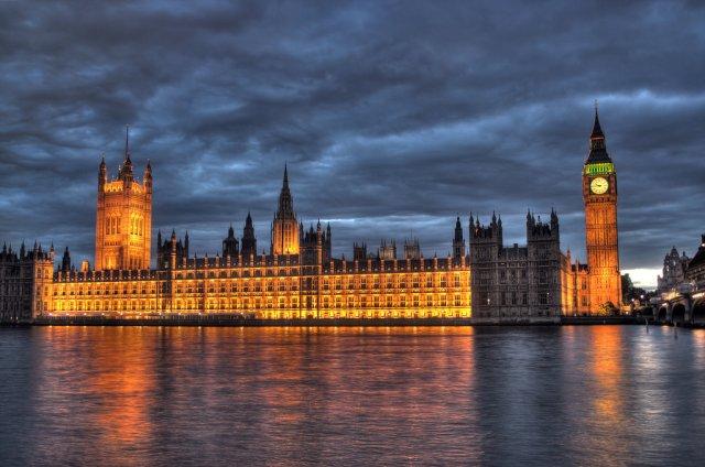 Чим Англія відрізняється від Великобританії?