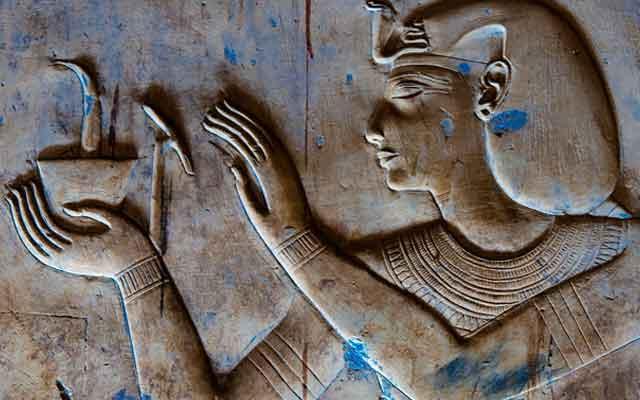 Як єгиптяни тестували вагітність?
