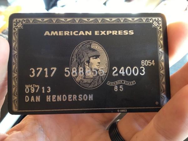 Якими банківськими картками користуються мільйонери