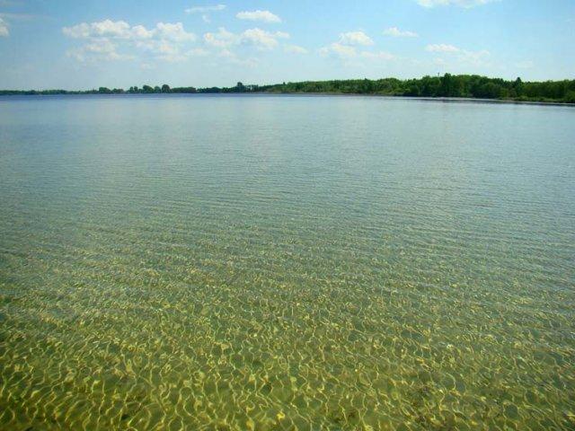 Волинські озера потрапили у рейтинг найкрасивіших в Україні