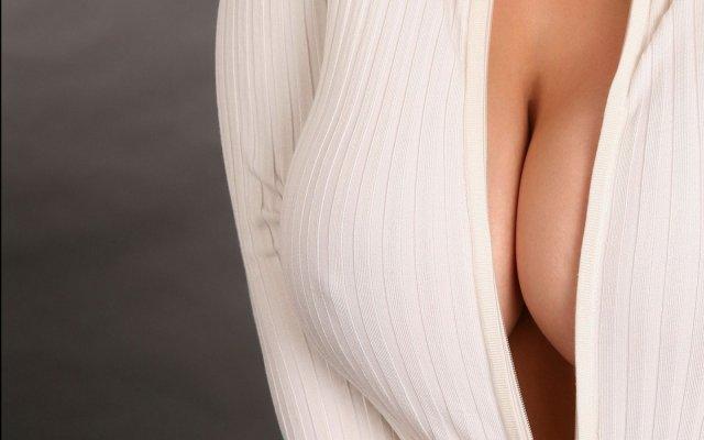 20 маловідомих фактів про жіночі груди