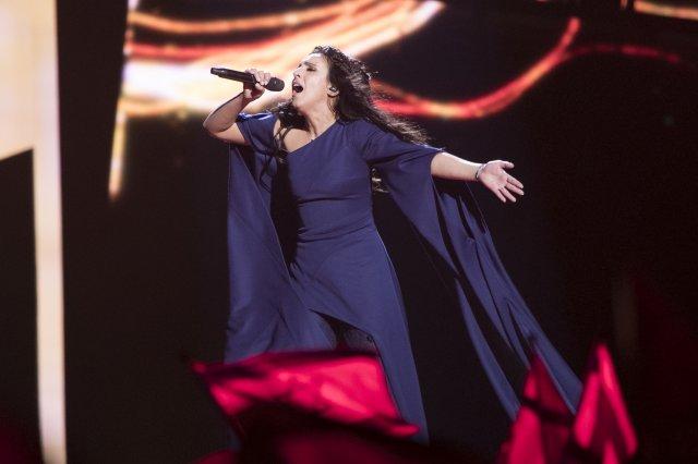 21 травня Джамала дасть у Львові концерт «на біс»