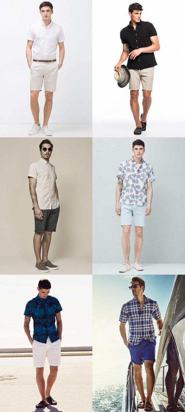 5 модних чоловічих стилів сезону Весна-Літо 2016