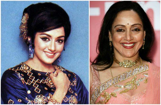 15 акторів з легендарних індійських фільмів: 40 років тому і зараз (фото)