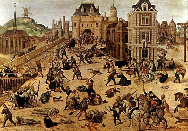 Шокуючі факти про гігієну в Середні віки
