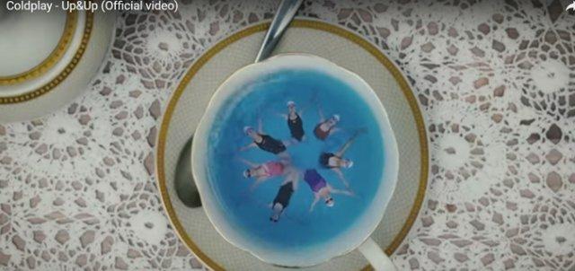 Фронтмен гурту Coldplay про кліп українців: «Це одне з кращих відео в світі»