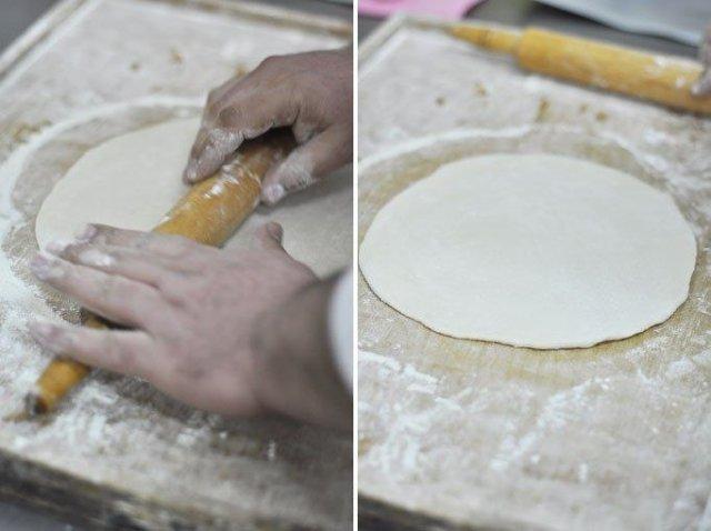 Рецепт хачапурі по-аджарськи
