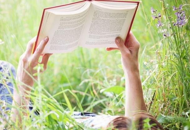 Що почитати? 7 книжок на літо