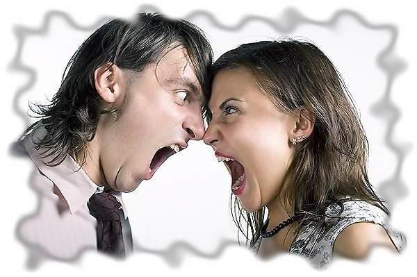 Притча про те, чому люди підвищують голос коли сваряться