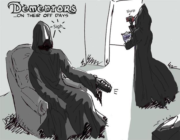 Як склалося подальше життя героїв книг про Гаррі Поттера