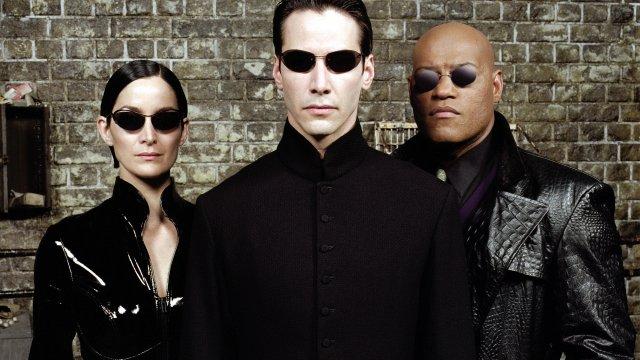 Кіану Рівз оголосив про зйомки двох нових частин «Матриці»