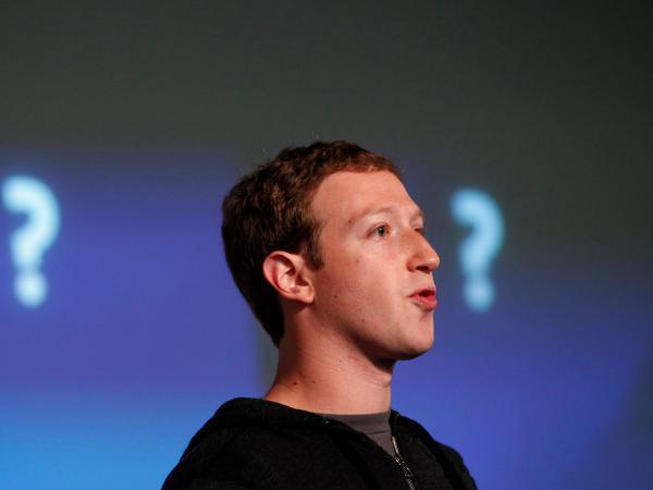 Хитре запитання для співбесіди, яке використовується в Facebook для відсіву егоїстів