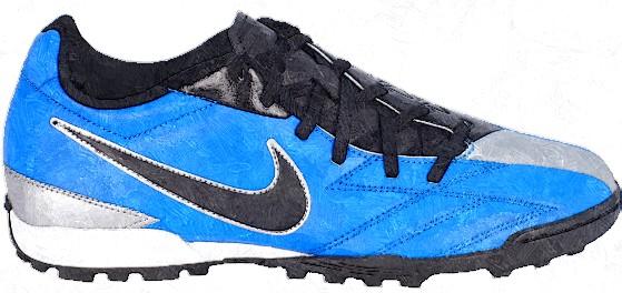 Дизайнер логотипу Nike отримала за нього всього 35 доларів