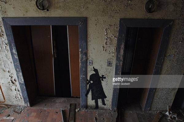«Серед тіней». Як живуть самосели Чорнобиля (фото)