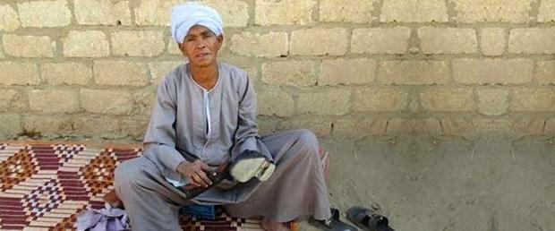 Жінка з Єгипту 43 роки прикидалася чоловіком, щоб прогодувати сім'ю