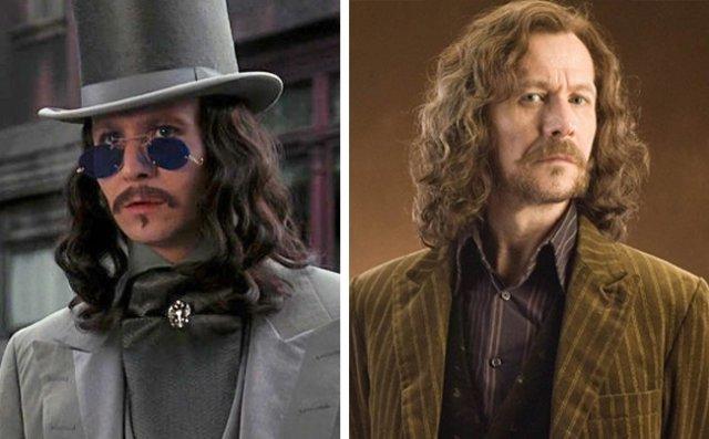 10 акторів, що однаково хороші в ролі лиходіїв та добряків