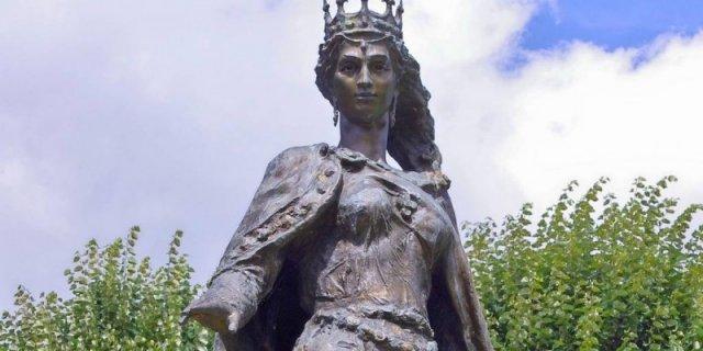Анна Ярославна - Королева Франції