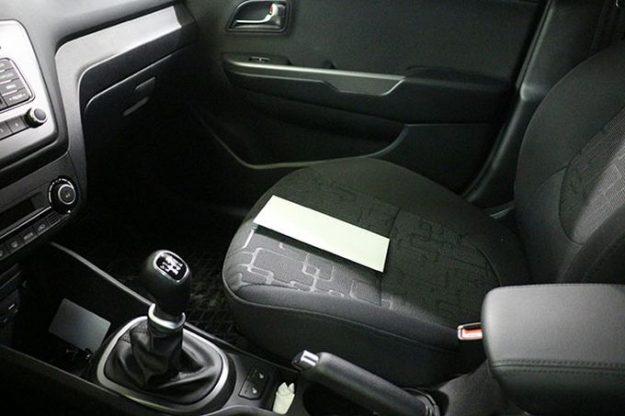 Конверт в автомобілі - новий вид розводу наївних автовласників