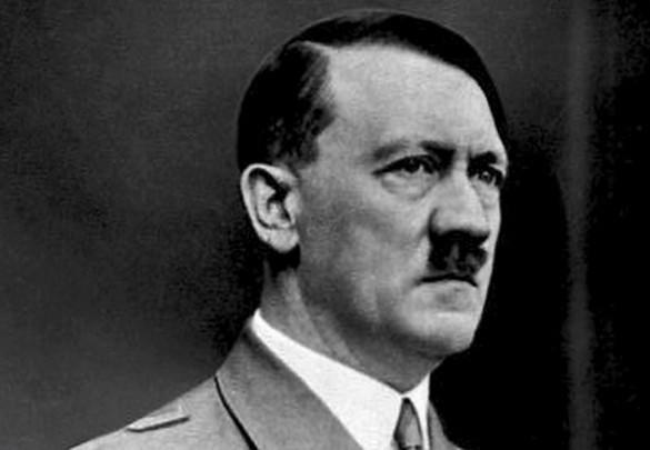 Гомеопатія та сеча Гітлера