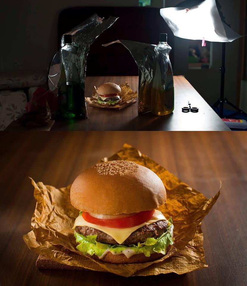 Как сделать предметные фото