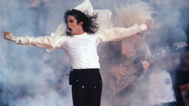 Джей-Джей Абрамс готує серіал про Майкла Джексона