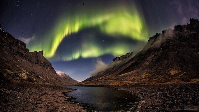 У Фінляндії з'явився сторож північного сяйва