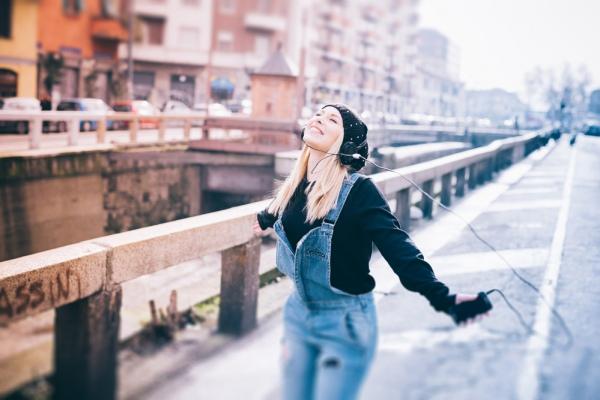 Голландський учений вивів формулу найпозитивніших пісень останніх 50 років