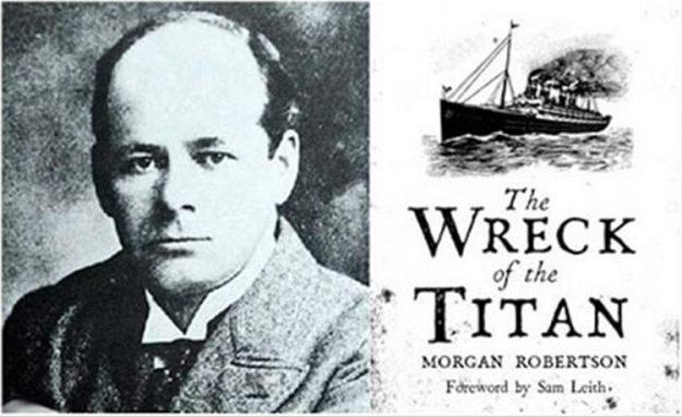 13 маловідомих фактів про Титанік (фото)