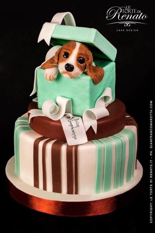 Найцікавіші торти (фото)