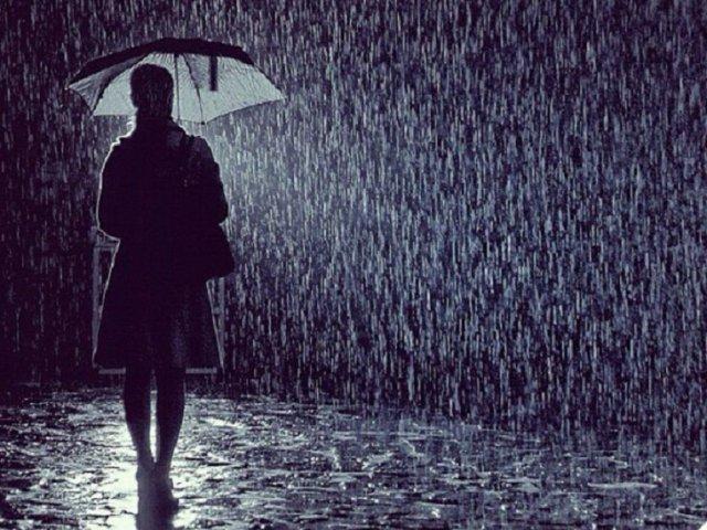 5 фактів про дощ, яких ви точно не знали