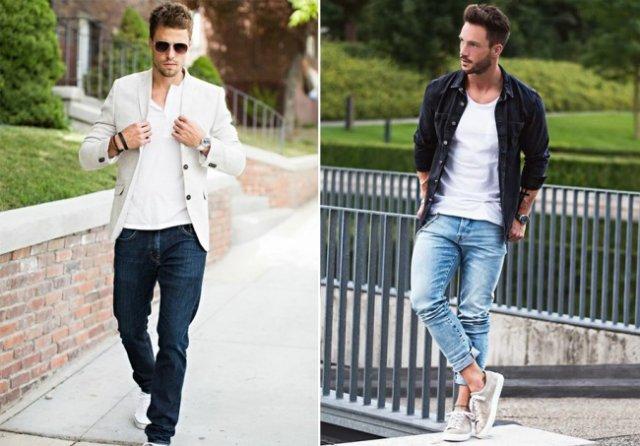 9 елементів чоловічої моди, які зводять жінок з розуму