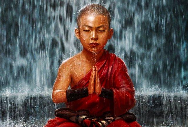 Тибетський тест. Дайте відповіді лише на 3 запитання і результати вас здивують!
