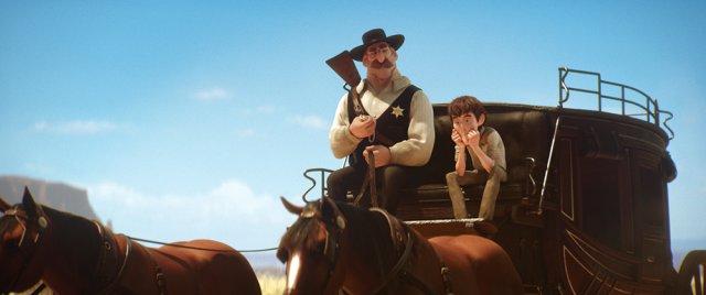 Співробітники Pixar п'ять років знімали мультфільм у вільний від роботи час