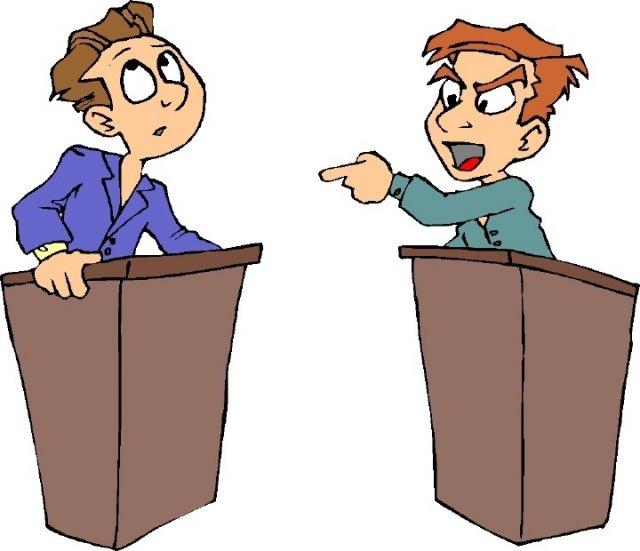 В Одесі відбудеться найбільший дебатний турнір в СНД