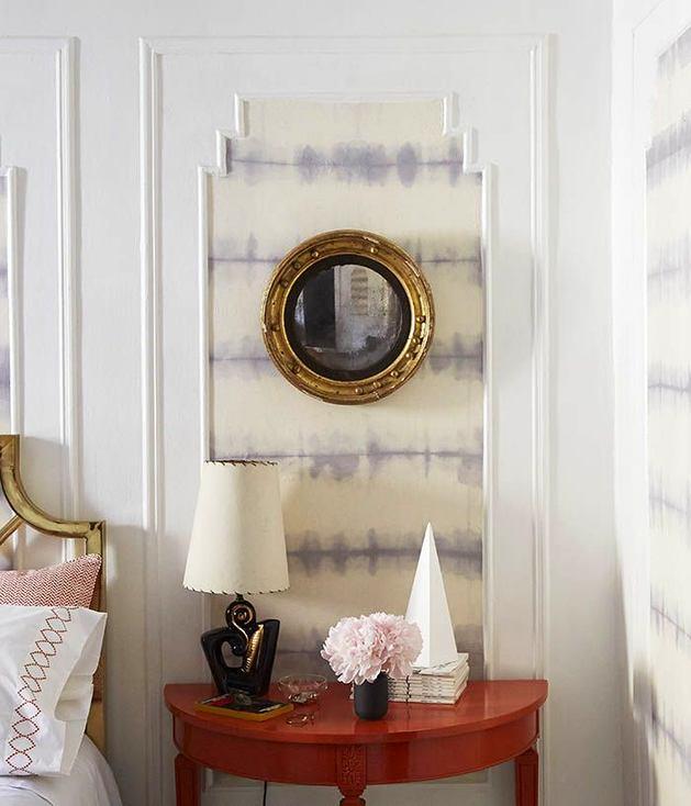 10 ідей використання залишків шпалер після ремонту (фото)
