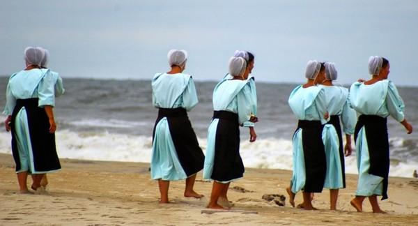 15 цікавих фактів про амішів – одну з найвідоміших релігійних меншин (фото)