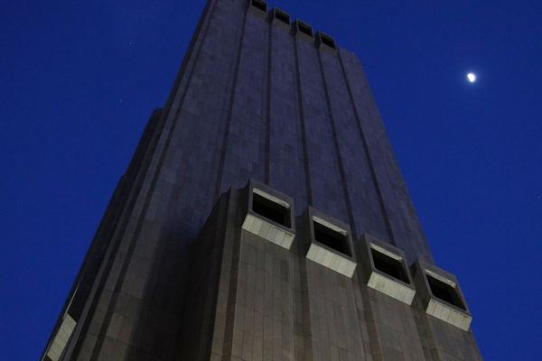 Таємничий хмарочос у серці Манхеттена виявився секретним центром АНБ