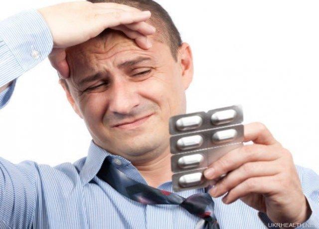 Сім простих порад від головного болю через зміну погоди