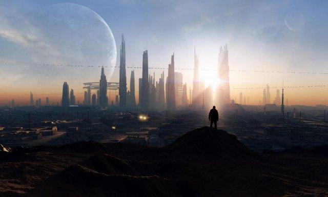 Кьєлл Нордстрем: Через 50 років замість 218 країн буде 600 міст
