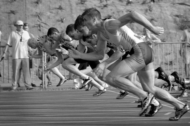 Сім кроків щоб звикнути до екстремальних ситуацій і досягати успіху на будь-якому рівні