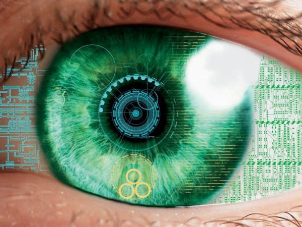 Новий винахід британців поверне зір сліпим людям